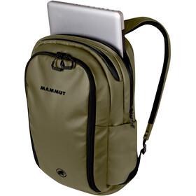 Mammut Seon Shuttle Backpack 22l, Oliva